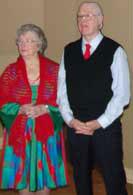 Barbara & Ted Barnett