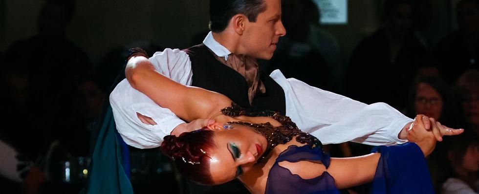 Showdance-Stretch