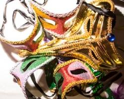 2013 Masquerade Party